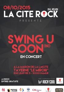 Swing U Soon